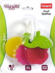 Funskool Fruit Teether