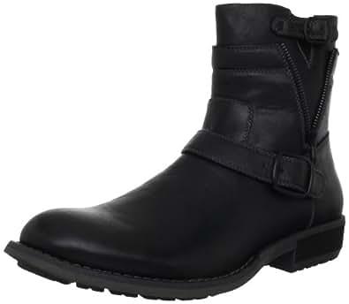 Madden Men's M-Jager Boot,Black,9.5 M US