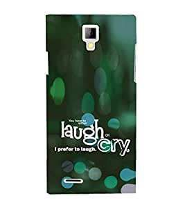 Ebby Premium Printed Back Case Cover With Full protection For Micromax Canvas Xpress A99 (Designer Case)