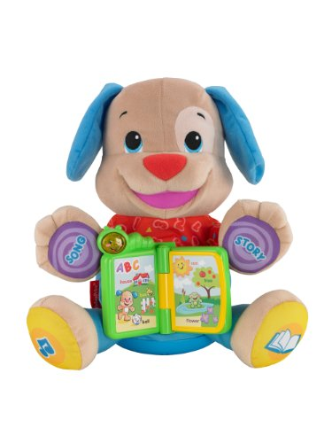 Fisher-Price Laugh and Learn Singin 'Cuentos del perrito