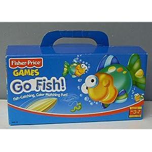 Playchest Games Go Fish