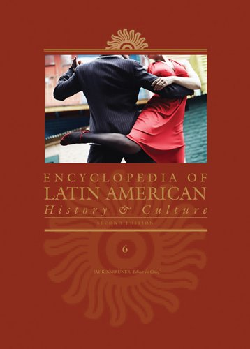 latin american history and the dirty Colonial lives, documents on latin american history, 1550-1850, boyer and spurling, eds (oxford university press,  history 2501e - history of latin america.