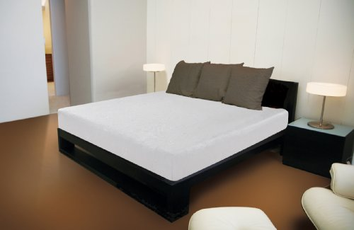 8inch memory foam mattress (Viscoelastic)-foam bed-twin