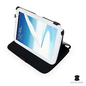 Manna UltraSlim Samsung Galaxy Note 8.0 N5100 N5110 Case Protective Cover with Handstrap (black) EF-BN510BGEGWW