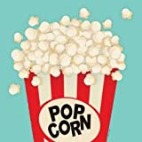 Popcorn by Marrott, Stephanie - Fine Art Print on PAPER : 24 x 24 Inches