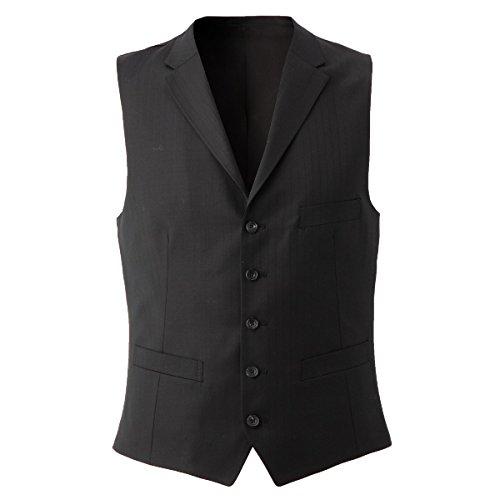 タケオキクチ(TAKEO KIKUCHI) ジャケットドレス(シャドーストライプ84ジャケットドレス)【019ブラック/02(M)】