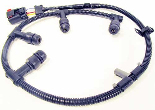 Diesel Right Hand Side Glow Plug Harness Extension OEM NEW