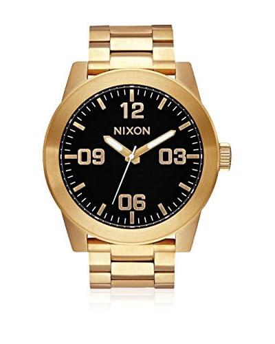 Nixon Reloj de cuarzo Man A346-510 48.0 mm