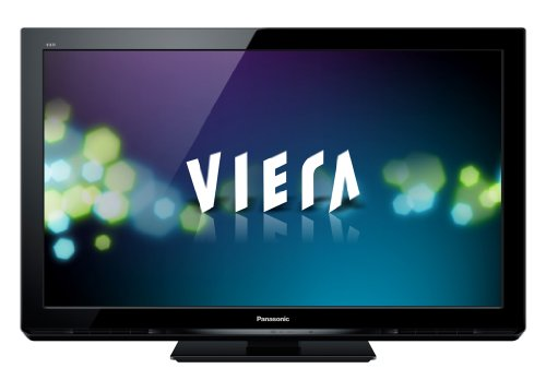 Panasonic VIERA TX-P42S30B 42-inch Full HD 1080p 600Hz Plasma TV with Freeview HD