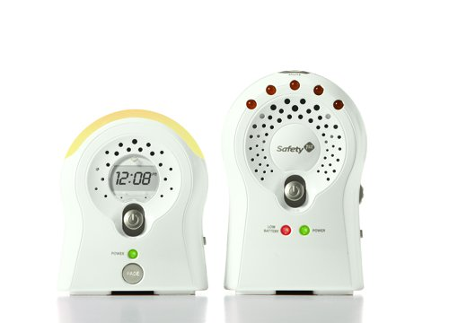 Safety 1st Sound Moments Audio Monitor