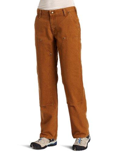 Carhartt Women's Sandstone Carpenter Pant