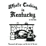img - for What's Cooking in Kentucky book / textbook / text book