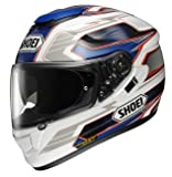 Shoei Helmet Gt-air Inertia Tc-2 Lrg 0118-1202-06