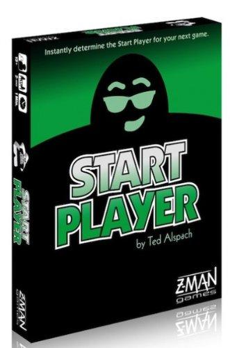 Start Player Game