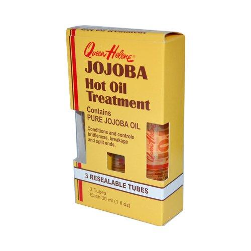 queen-helene-jojoba-hot-oil-30-ml-treatment-tubes-3s-haar-und-kopfhautbehandlungen