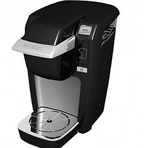 keurig mini plus personal coffee and tea brewer black 10 oz