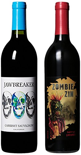 Macabre Mixed Pack, 2 X 750 Ml
