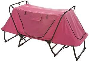 Kamp-Rite Kid's Fun Cot, Hot Pink