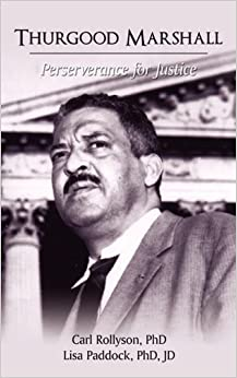the life and legal career of thurgood marshall About thurgood marshall (1908-1993) early life of justice marshall born in baltimore, maryland on july 2, 1908, thurgood marshall was the great-grandson of a slave his father, william marshall, instilled in him an appreciation for the us constitution and the rule of law  legal career thurgood was accepted at the howard university.