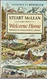 Mclean Stuart: Welcome Home (0670840696) by McLean, Stuart
