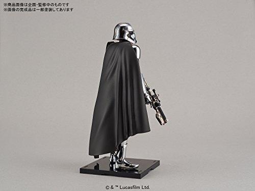 スター・ウォーズ キャプテン・ファズマ 1/12スケール プラモデル