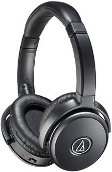 Audio-Technica ATH-ANC29 Noise-Cancelling Headphones