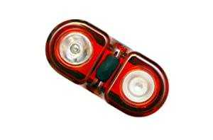 RSP Astrum Super Bright Rear Light One Size, No Colour