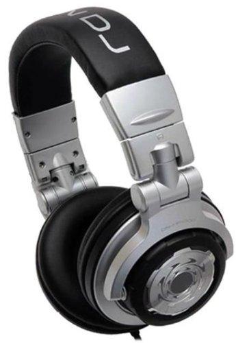 Denon Hp 1000 Hp1000 Dj Headphones Folding Dn-Hp1000
