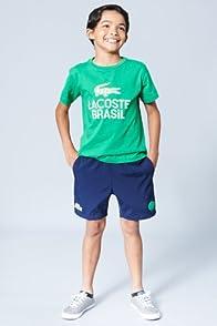 Boy's Rio Taffeta Shorts