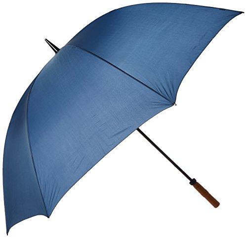 rainkist-64-inch-fiberglass-frame-wood-hand-navy-one-size