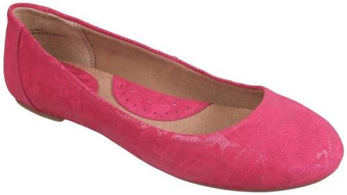 Women's BOC Born Concept, Batik HOT PINK 7.5 M