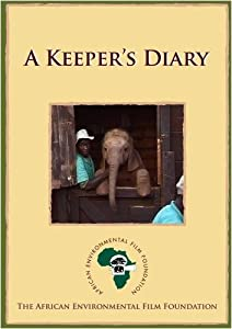 A Keeper's Diary (Institutional Use - University/College)