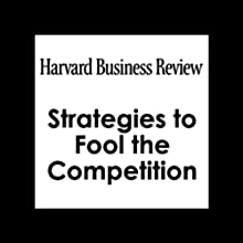 HBR: Curveball: Strategies to Fool the Competition Periodical by George Stalk Narrated by Todd Mundt