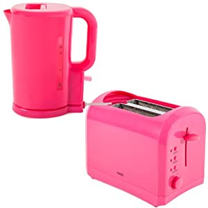 Currently unavailable we don t know when or if this for Kitchen set kettle toaster