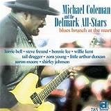 echange, troc Michael Coleman & The Delmark All-Stars - Blues Brunch At The Mart