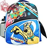 Back to School - Nickelodeon Scooby Doo Toddler Backpack