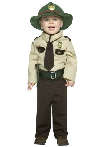 Rasta Imposta Future Trooper, Brown, 3-4T
