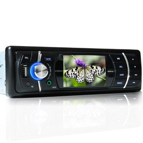 XOMAX XM-VRSU306 Autoradio Moniceiver 3