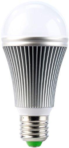 Preisvergleich Und Test Casacontrol Led Lampe Weiss E27 Fur Px