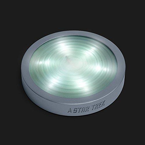 Star Trek Light & Sound Transporter Pad LED Coaster