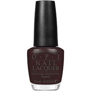 OPI Nail Lacquer, Suzi Loves Cowboys, 0.5 Fluid Ounce