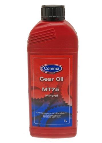 Comma MT1L MT75 1L Gear Oil