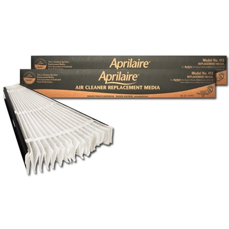 Buy Bargain Aprilaire 413 Furnace Filter (2 Pack)