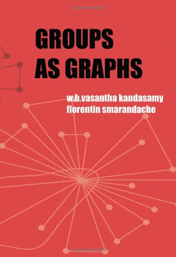 Groups as Graphs