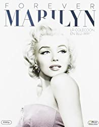 Pack Marilyn - 50 aniversario [Blu-ray]