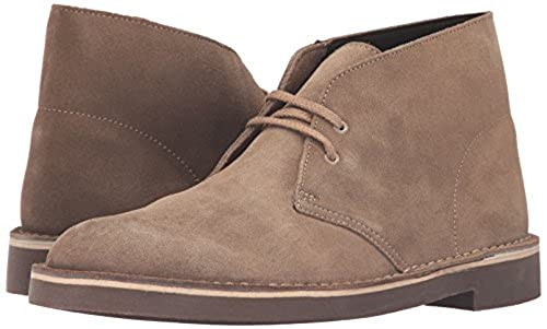 10. Clarks Men's Bushacre 2 Desert Boot
