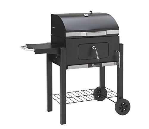 landmann-11400-comfort-barbecue-chariot-a-charbon-de-bois-acier-noir-106-x-114-x-63-cm