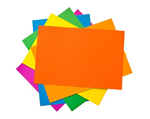 house-of-card-paper-a3-220-gsm-card-assorted-bright-colours-pack-of-25-sheets