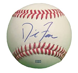 David Freese Autographed Signed Rolb Baseball, Los Angeles Angels of Anaheim, St....