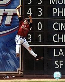 Autographed Lance Berkman Picture - 8x10 Houston Astros - Autographed MLB Photos by Sports+Memorabilia